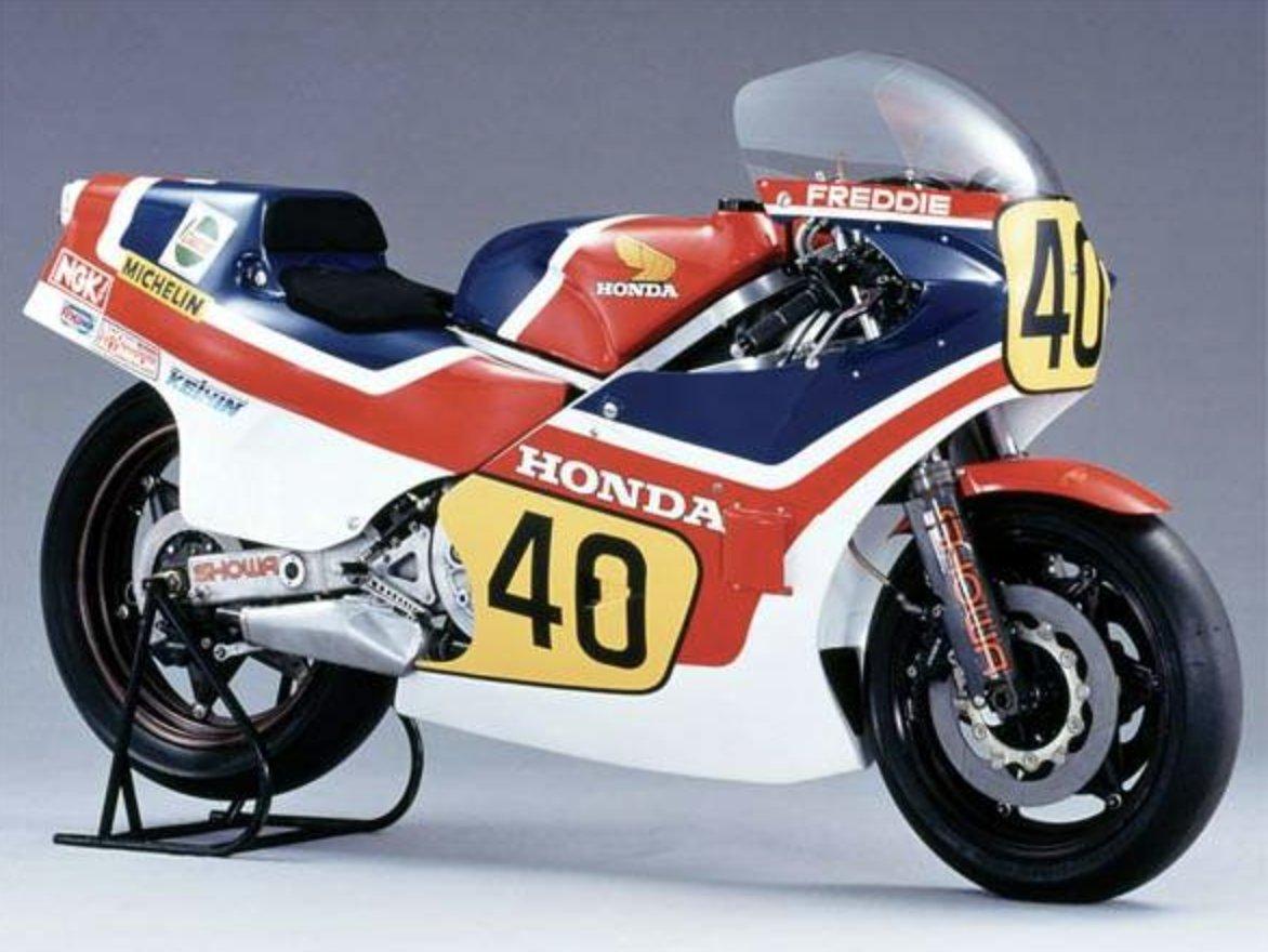Honda 500cc