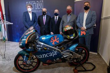 GP Węgier MotoGP planowane na 2023 rok