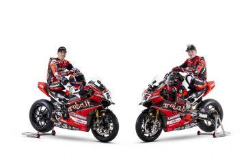 Aruba.it Racing – Ducati