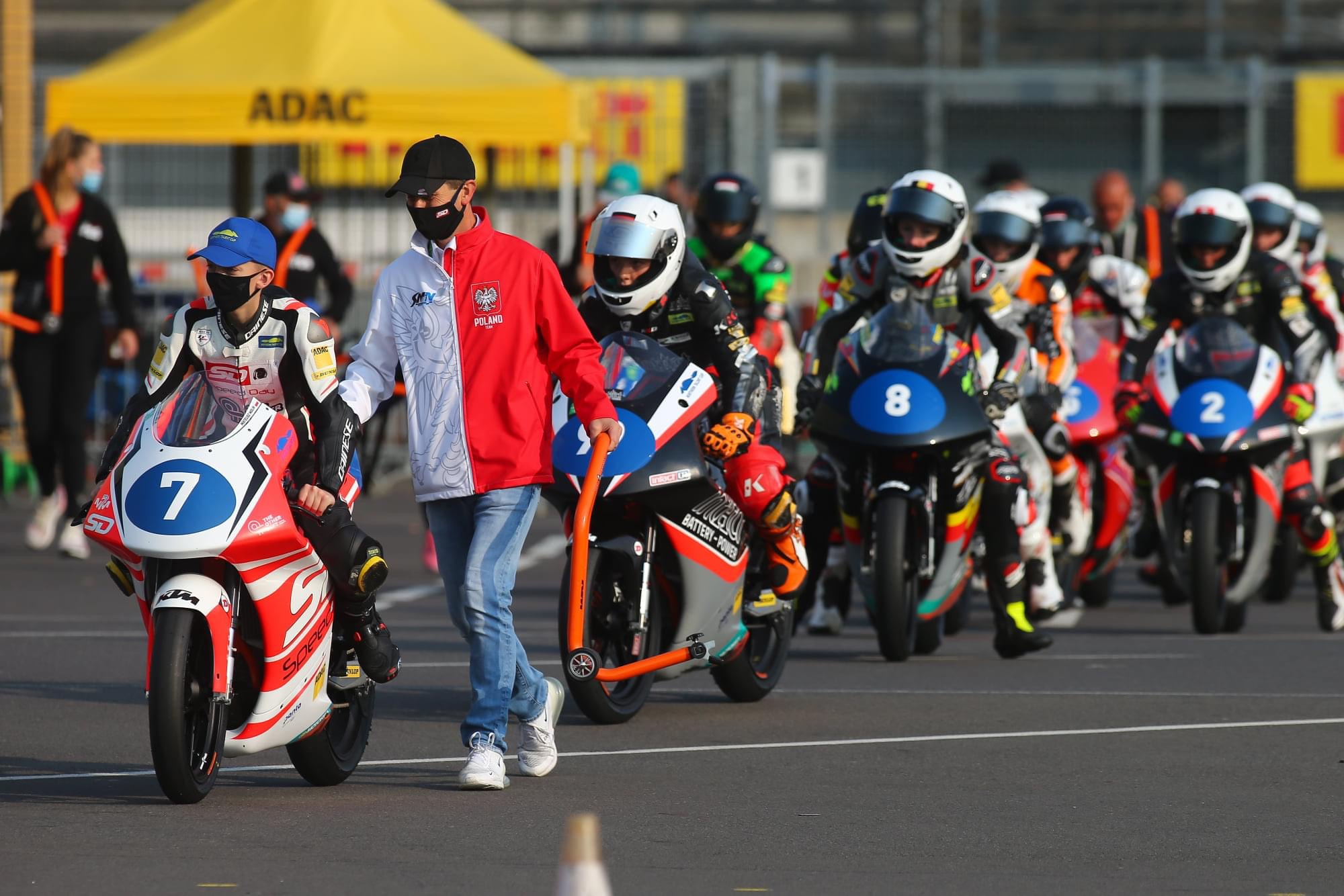 Northern Talent Cup