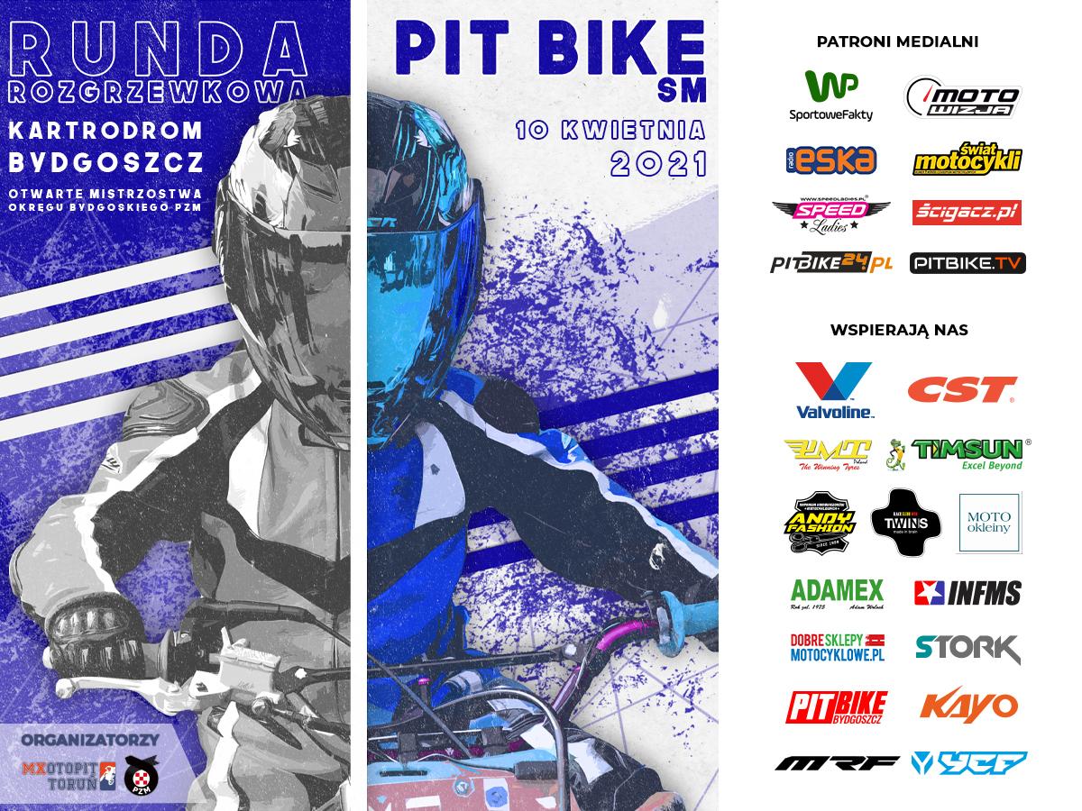 Puchar Polski Pit Bike SM