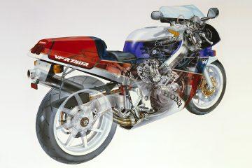 Honda RC30