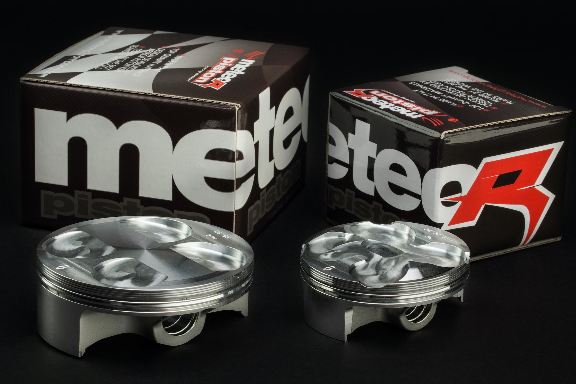 Tłoki Meteor