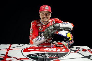 Jack Miller zostaje z Ducati na 2022 rok