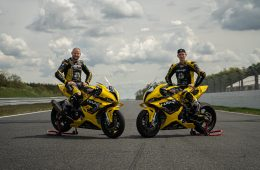 Bartłomiej Lewandowski i Kamil Krzemień – Team LRP Poland gotowy na sezon 2021 IDM Superbike