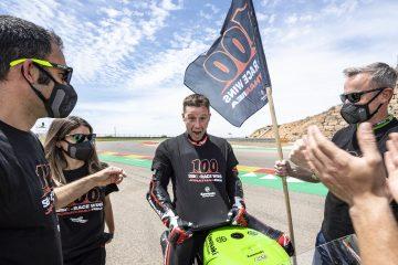 Jonathan Rea – 100 zwycięstw w WSBK