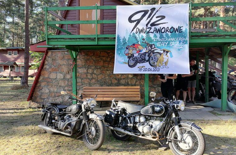 Zlot BMW www.dwuzaworowe.pl