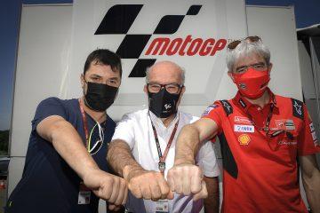 Armco Racing Team VR46 - zespół Valentino Rossiego oficjalnie w MotoGP