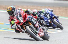 YOSHIMURA SERT MOTUL w Le Mans 24