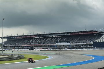 MotoGP GP Tajlandii Chang International Circuit Buriram 2019