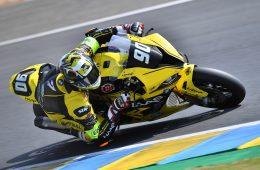 Team LRP Poland podczas 24 Heures Motos na Le Mans