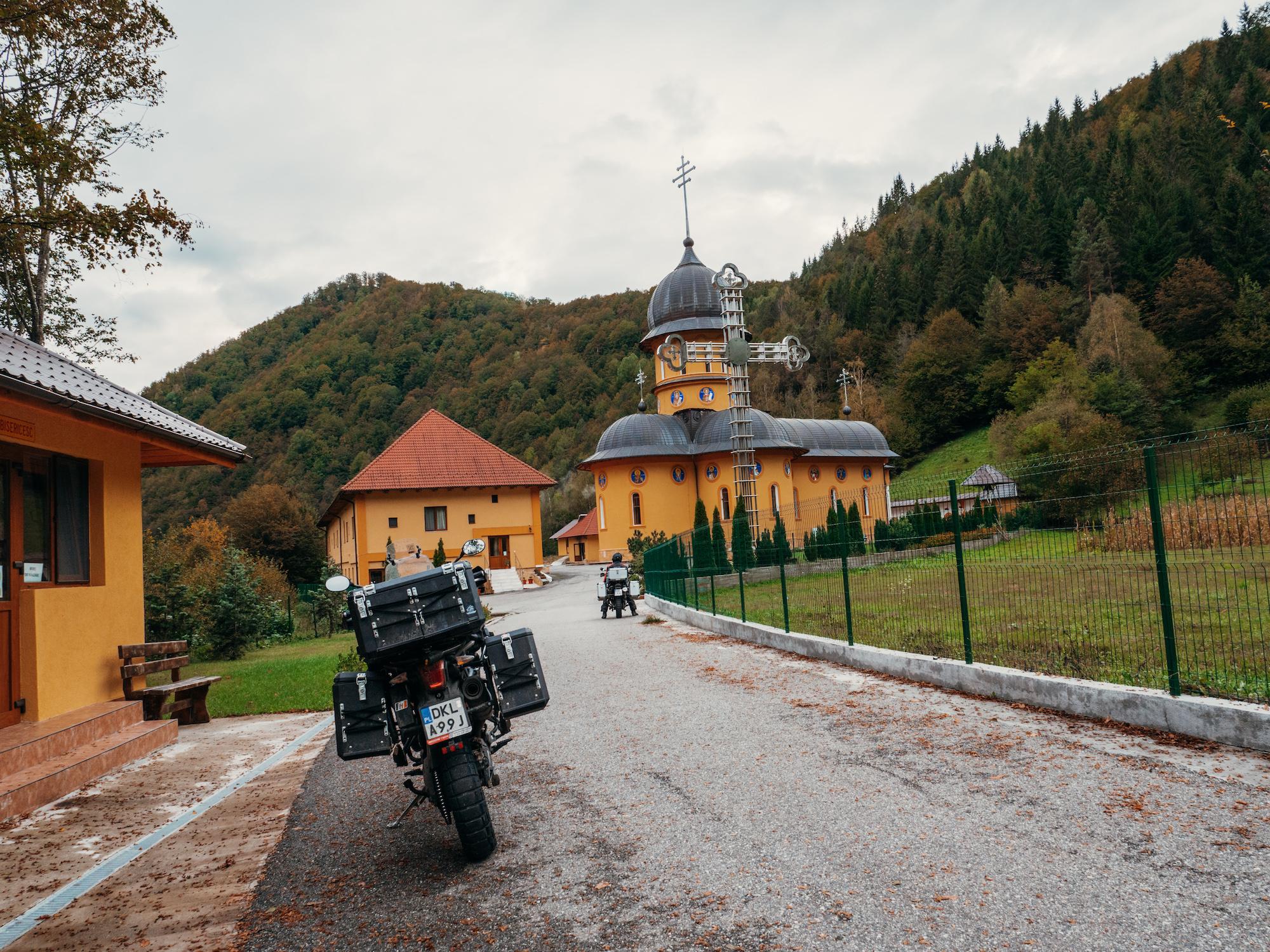 Za Horyzont - Rumunia
