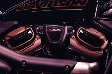 Harley Davidson 1250