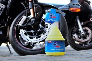 S100 - produkt do czyszczenia