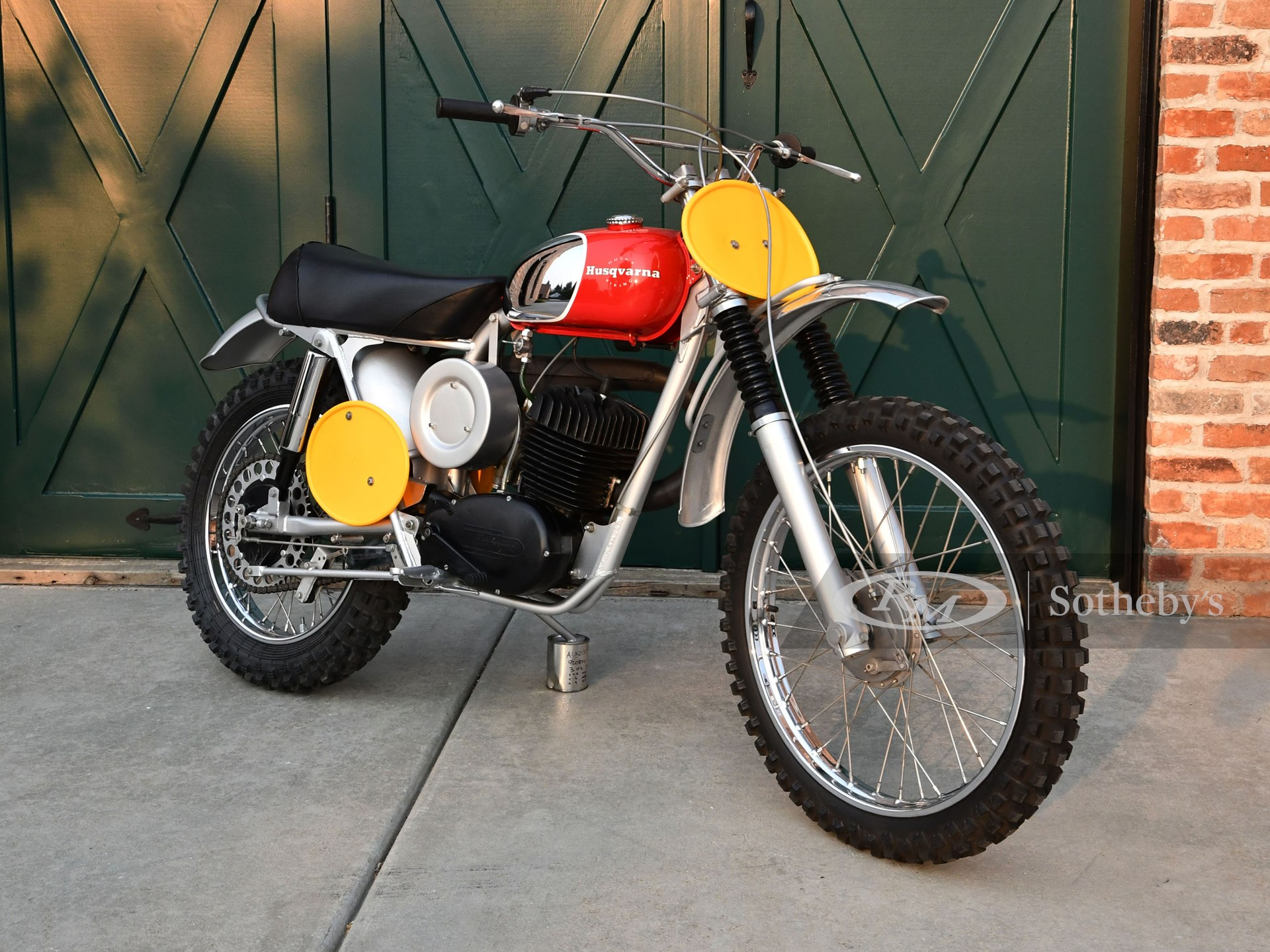 Husqvarna Viking 360 1968