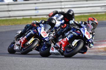 Yamaha R1 Cup 2021
