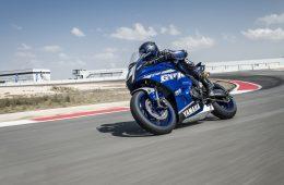 Yamaha YZF-R7 GYTR 2022
