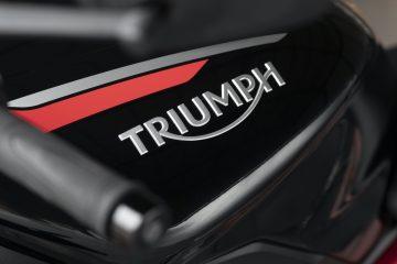Triump Logo Speed Triple R